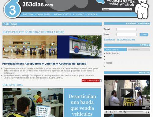 363dias publicación online