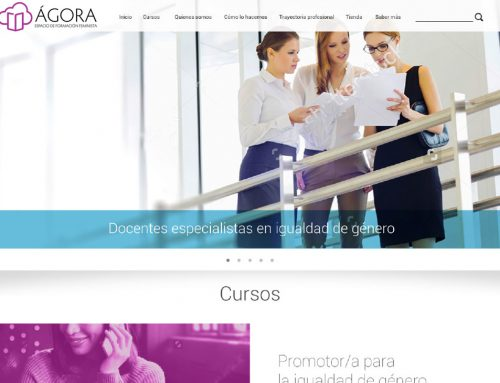 Agora online – elearning