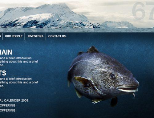 Codfarmers – Diseño Web