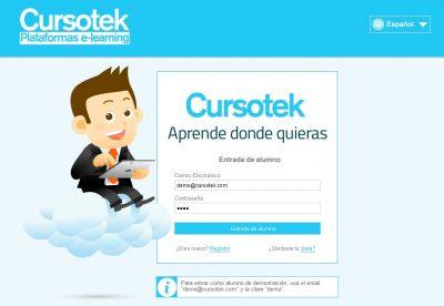 cursotek