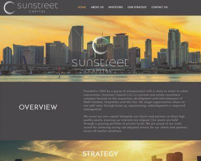 sunstreet