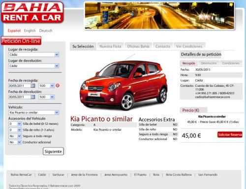 Bahiarentacar.com